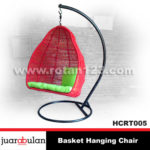 basket-red-hanging-chair-ayunan-rotan-hcrt005