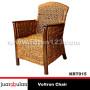 Voltron Chair Kursi Rotan Alami KRT015