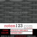 RTN123-PL-VIRO-00016 ANTIQUE GREY