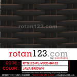 RTN123-PL-VIRO-06102 JAVA BROWN