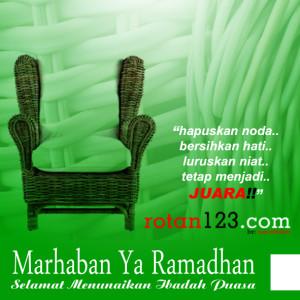 Bulan Ramadhan 2015