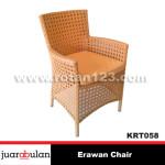Erawan Chair Kursi Rotan Sintetis  KRT058