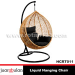 Liquid Hanging Chair Ayunan Rotan  HCRT011 copy