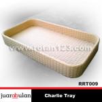 Charlie Tray Rotan Sintetis RRT009 copy