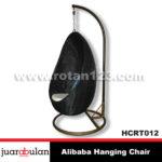 Alibaba Hanging Chair Ayunan Rotan  HCRT012