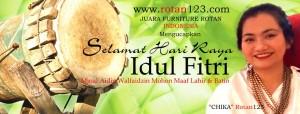 IDUL FITRI 2015