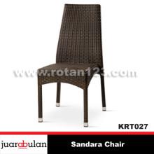 Sandara Chair Kursi Rotan Sintetis