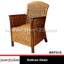 Voltron Chair Kursi Rotan Alami
