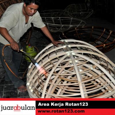 Workshop Kerja10 Rotan123