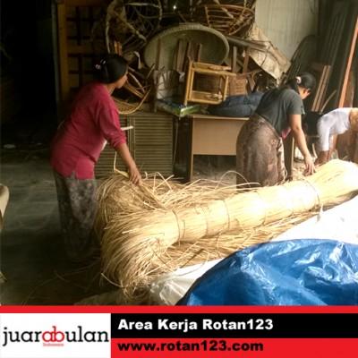 Workshop Kerja13 Rotan123