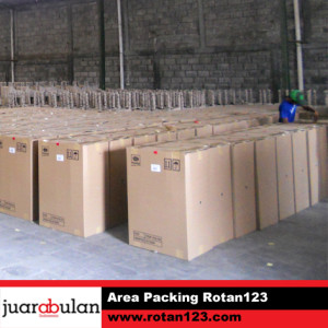 Workshop Packing Rotan123
